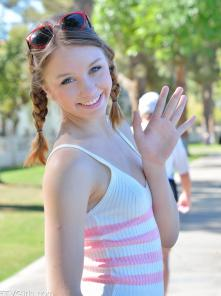 Aurora That Girl In Pigtails Picture 3