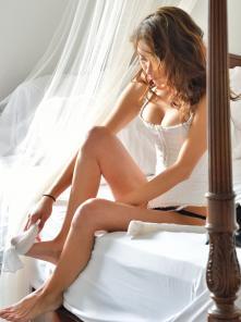 Kara Sensual Lingerie Picture 2