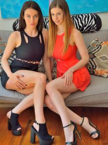 Lana-and-Stella Girls Time Out Picture 4