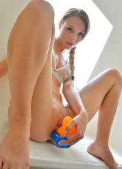 Riley-II Double The Penetration Picture 9